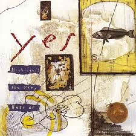 Yes - Highlights Greatest Hits