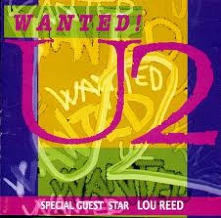 U2 - Wanted ( CD Duplo )