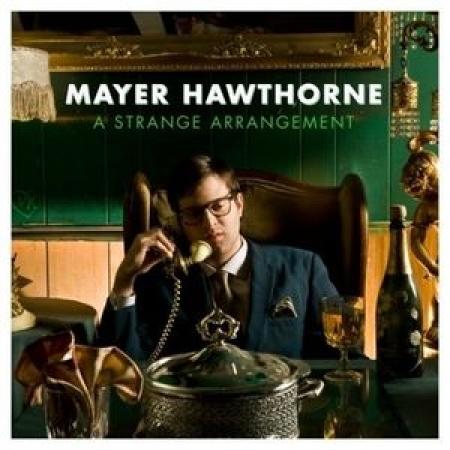Mayer Hawthorne - Strange Arrangement