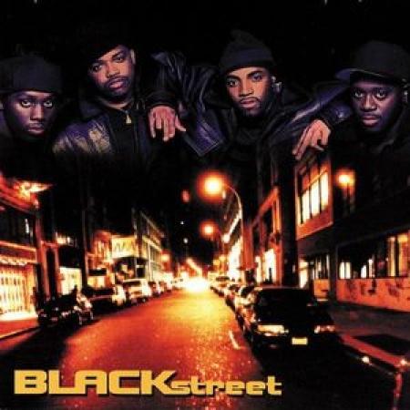 Blackstreet - Blackstreet