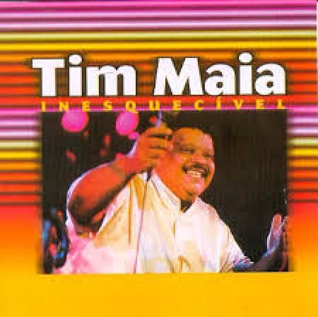 Tim Maia - Inesquecível ( CD )