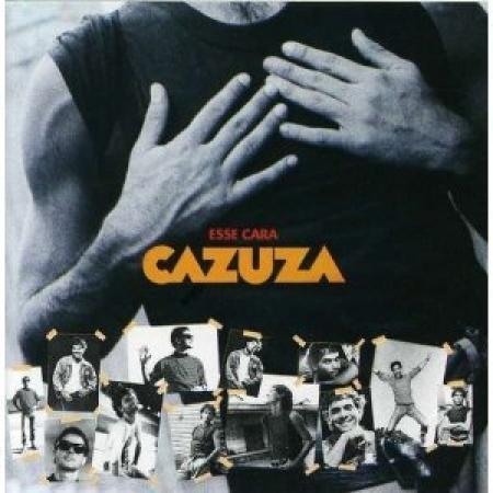 Cazuza - Esse Cara ( CD ) PRODUTO INDISPONIVEL
