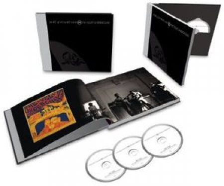 Box White Light/ White Heat - The Velvet Underground