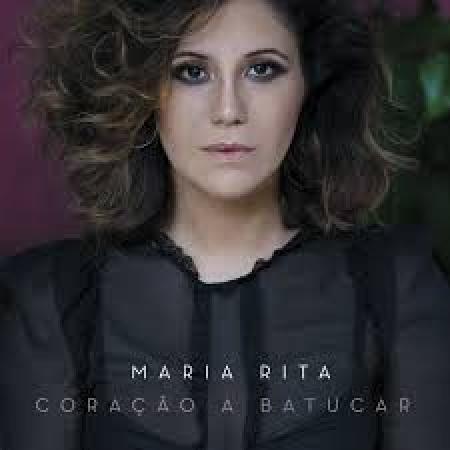 Maria Rita - Coração a Batucar ( CD )