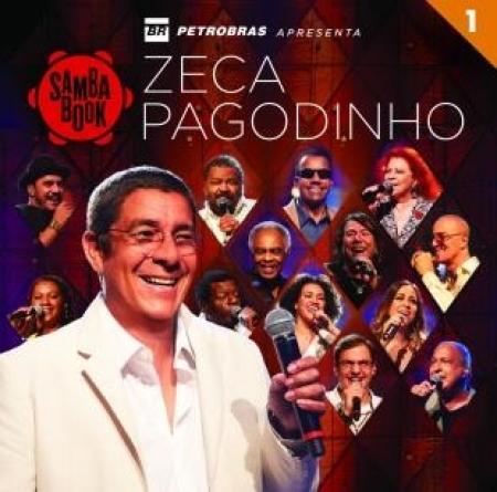 Zeca Pagodinho - SambaBook - Vol. 1