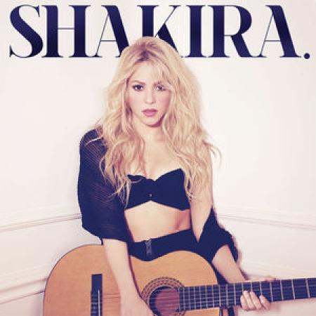 Shakira - Shakira IMPORTADO (LACRADO)