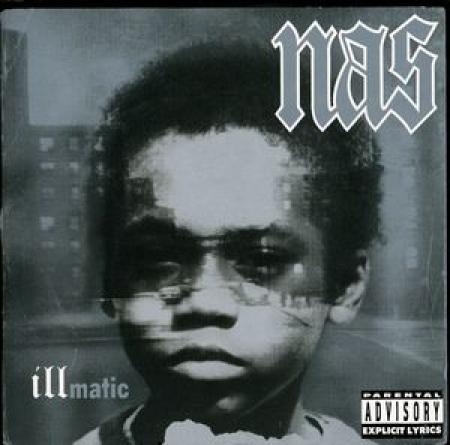 CD Nas Illmatic XX Duplo IMPORTADO