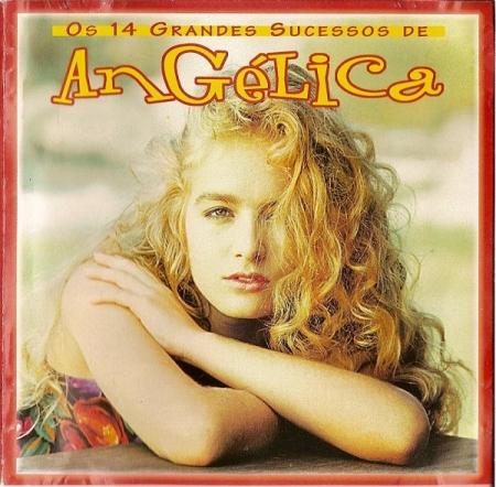 Angelica - Os14 Grandes Sucessos
