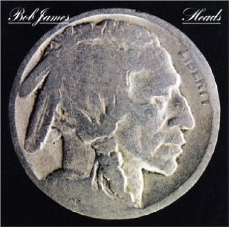 Bob James - Heads ( CD )
