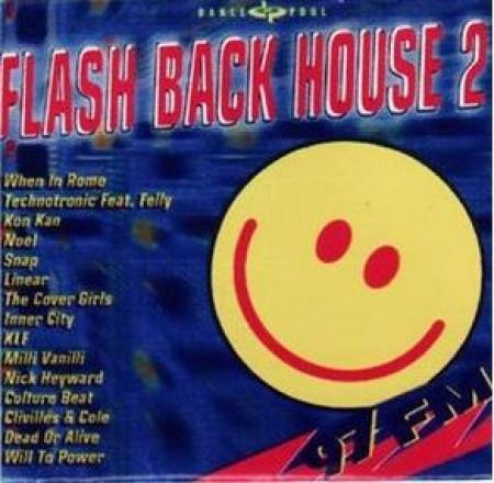 Flash Back House 2 - 97 FM ( CD )