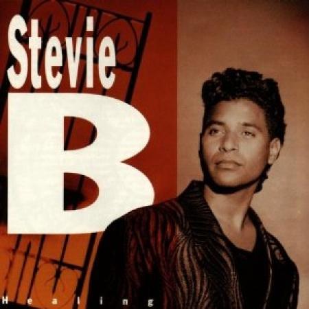 Stevie B - Healing ( CD )