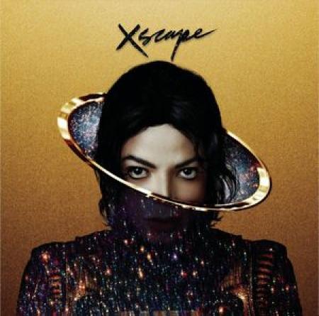 Michael Jackson - Xscape DELUXE IMPORTADO CD e DVD