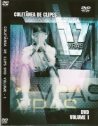 Dvd Coletanea De Clipes - RAP NACIONAL DVD