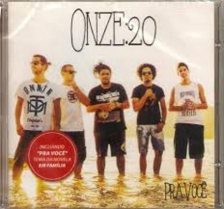 Onze 20 - Pra Você ( CD )