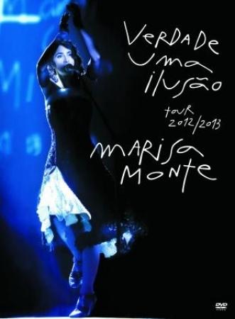 .Marisa Monte - Verdade Uma Ilusao (DVD)