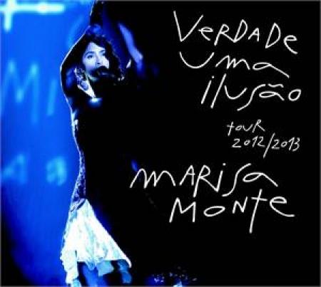 Marisa Monte - Verdade Uma Ilusao (CD)