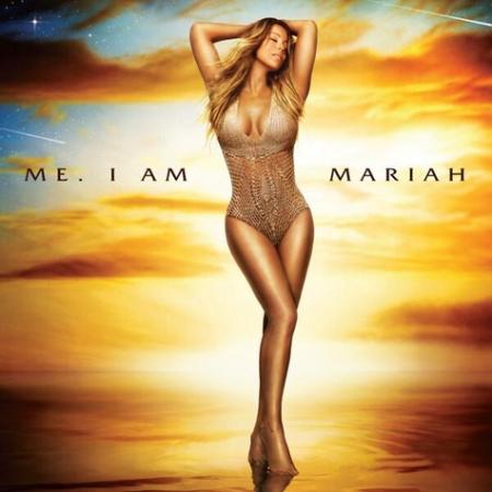 Mariah Carey - Me I Am (CD STANDART IMPORTADO LACRADO)