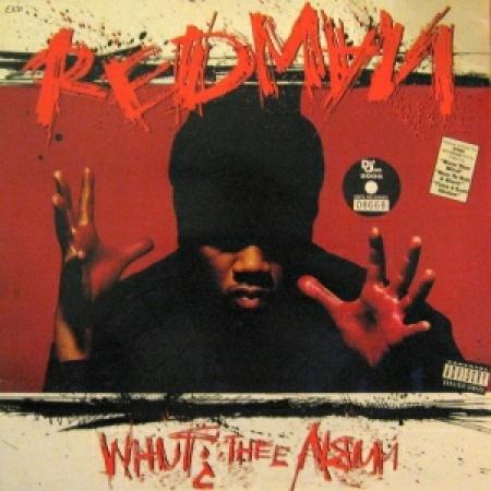 LP Redman - Whut Thee Album VINYL IMPORTADO (LACRADO)