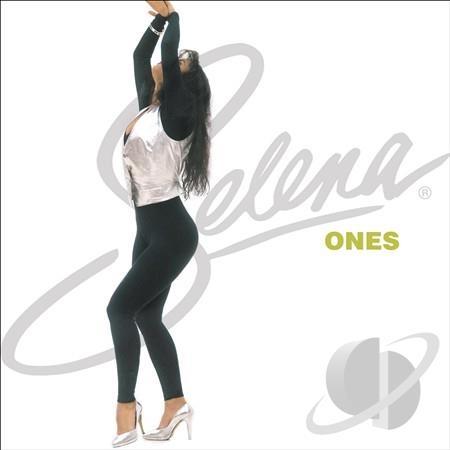 Selena - Ones IMPORTADO (CD)