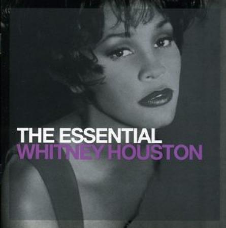 Whitney Houston - The Essential CD DUPLO IMPORTADO