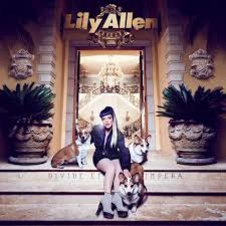 Lily Allen - Sheezus ( CD )