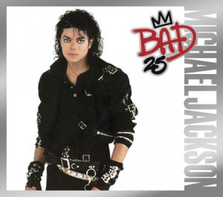 Michael Jackson - Bad 25th Anniversary Edition CD DUPLO IMPORTADO