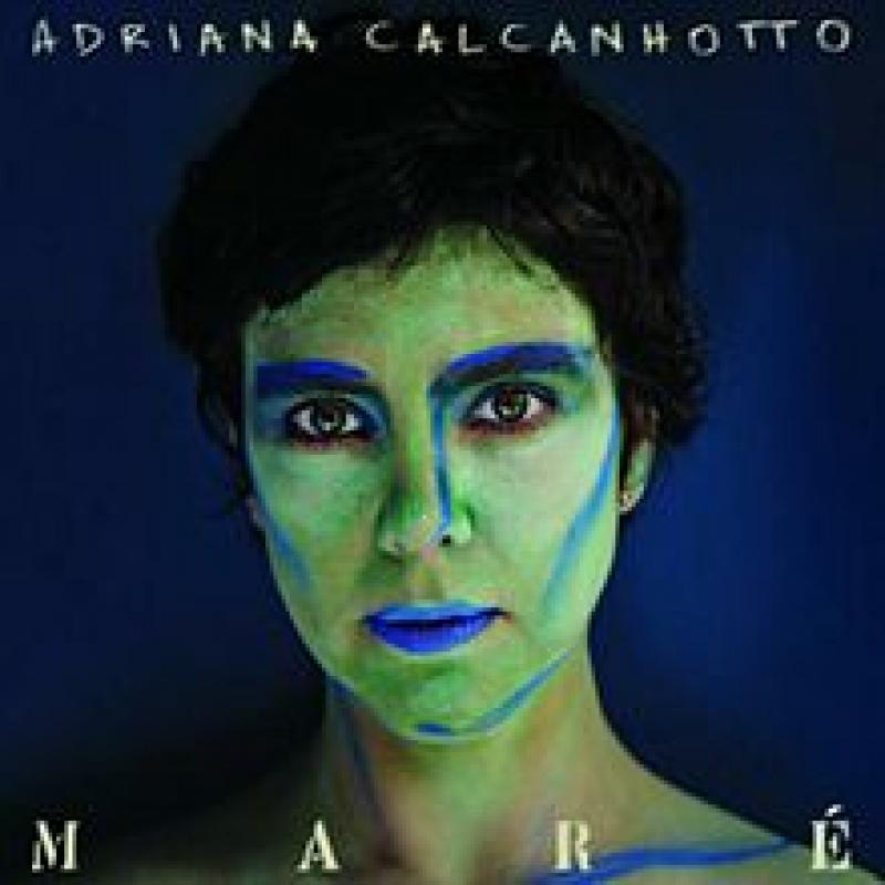 Adriana Calcanhoto - Mare (CD)