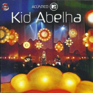Kid Abelha - Acústico MTV (CD)