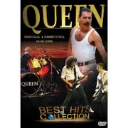 Queen – Best Hits Collection   ( DVD )