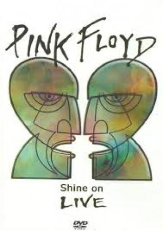 DVD musicali Shine On Live - Pink Floyd | LaFeltrinelli