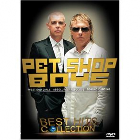 Pet Shop Boys: Best Hits Collection ( DVD )
