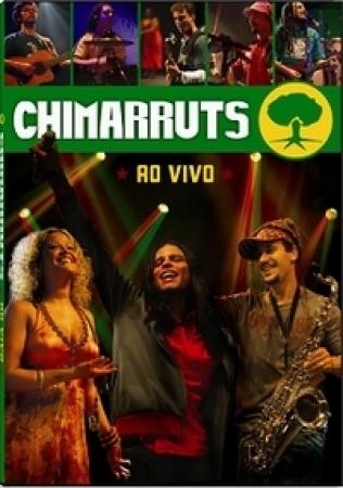 Chimarruts - Ao Vivo ( DVD )