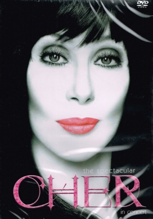 Cher - The Spectacular Cher In Concert ( DVD )