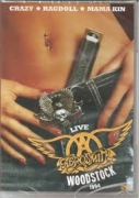 Aerosmith - Live Woodstock 1994 ( DVD )