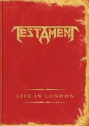 Testament - Live in London ( DVD )