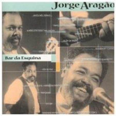 Jorge Aragão - Bar Da Esquina ( CD )