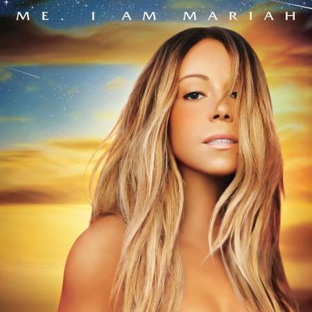 Mariah Carey - Me I Am DELUXE (CD) (602537825523)