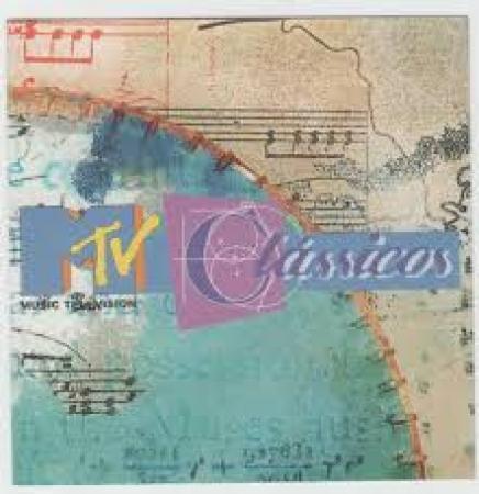 CLASSICOS MTV - COLETANEA DA MTV (ZERADO)