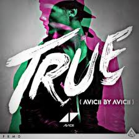 Avicii - True ( Avicii by Avicii ) ( CD )
