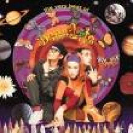 Deee-lite - The Very Best of (Flash House / Dance Music)