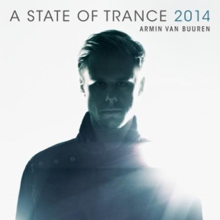Armin van Buuren - A State Of Trance 2014 ( CD Duplo )