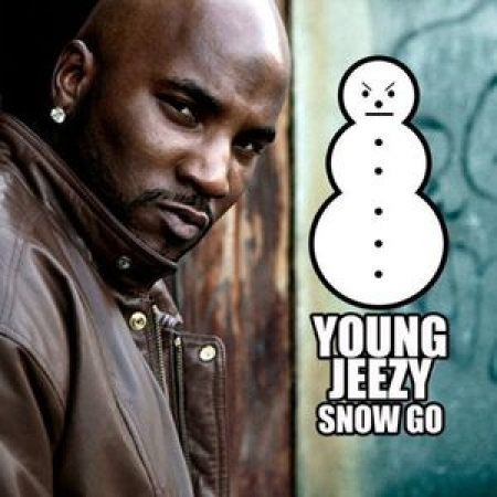 Young Jeezy - Snow Go
