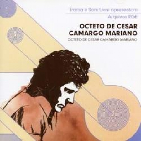 Octeto de Cesar Camargo Mariano (CD)