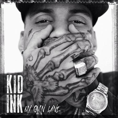 Kid Ink - My Own Lane (Deluxe Version) (CD)