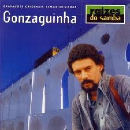 GONZAGUINHA - RAIZES DO SAMBA ( CD )