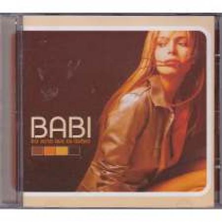 Babi - Do Jeito Que Eu Quero ( CD )
