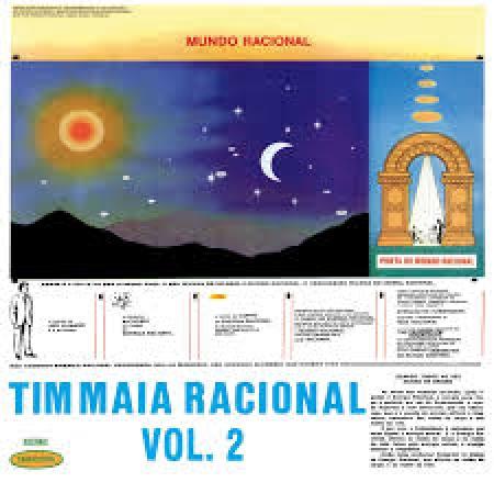 Tim Maia - Racional Vol. 2 (CD)