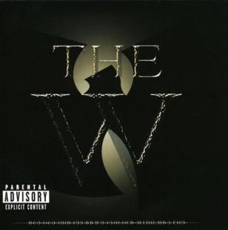 WU TANG CLAN - THE W ( CD )