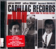 Cadillac Records - Music The Motion Picture (CD) BEYONCE