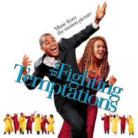 The Fighting Temptations (Music  The Motion Picture) (CD) BEYONCE